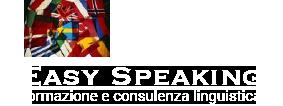 Easy Speaking Logo